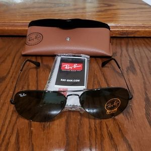 🔥New Ray-Ban Aviator with G15 lens🔥